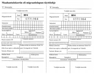 migraatiokortti